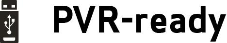 PVR ready